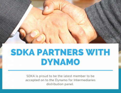 SDKA partners with Dynamo and continues to accelerate growth