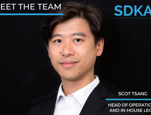 Getting to know Scot Tsang